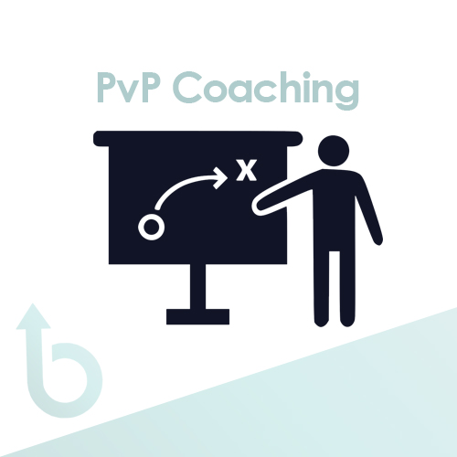 PvP Coaching – Hourly Payment Service