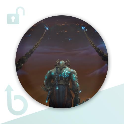 Korthia (New Zone) – Unlock Service